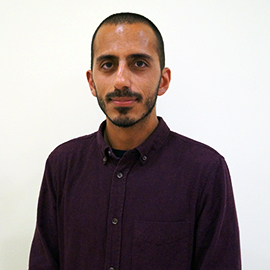 Reza Goldadin, Iran