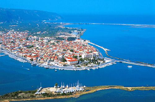 lefkada-town