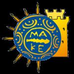 university of macedonia logo