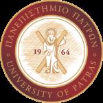 university of patras logo